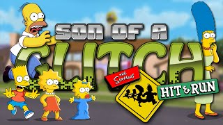 Download The Simpsons Hit & Run Glitches - Son of a Glitch - Episode 53 Video