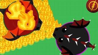 Download HACKER GAMEPLAY IN MOPE.IO Video