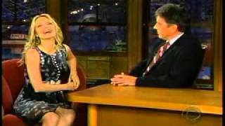 Download Michelle Pfeiffer on Craig Ferguson Show Video