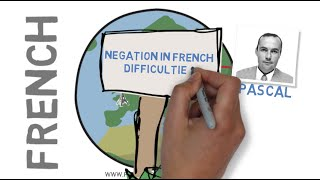 Download Negation difficulties in French Video