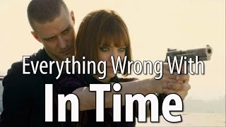 Download Everything Wrong With In Time In 16 Minutes Or Less Video