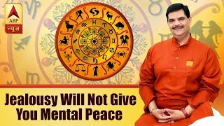 Download Aaj Ka Vichaar: Jealousy Will Not Give You Mental Peace   ABP News Video