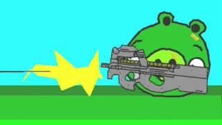 Download Angry Birds animated parody (ORIGINAL) Video