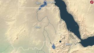 Download Changing Power, Changing Tides: Conflicts over Water in the Nile Basin Video
