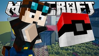 Download Minecraft | POKEBALL AND POKETRAPS!! | One Command Creation Video