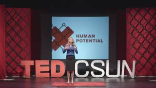 Download How Public Speaking Will Change Your Life | Bridget Sampson | TEDxCSUN Video