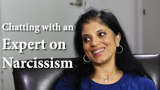 Download Chatting with an Expert on Narcissism Video