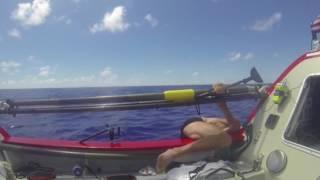 Download John Beeden - Solo Rower Across the Atlantic & Pacific Video
