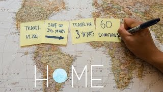 Download We Call This Home - 3 Years Around the World Travel Video