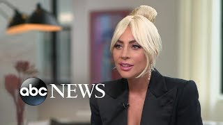 Download Lady Gaga opens up about her big screen debut in 'A Star is Born' Video