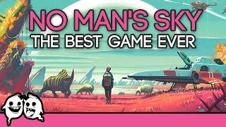 Download No Man's Sky: The Best Game Ever Video