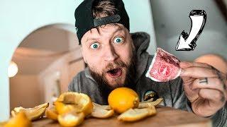 Download IMPOSSIBLE Lemon Magic Trick!!! Video