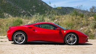 Download Ferrari 488 GTB - One Take Video