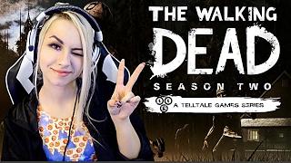 Download The Walking Dead - Season 2 - Gameplay Playthrough ►Episode 2 & 3◄ Video