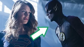 Download Supergirl Season 2 Episode 8 ″Medusa″ Review and Easter Eggs! (Crossover Part 1) Video