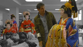 Download Geisha vs Oiran: What's the Difference? ★ ONLY in JAPAN #30 花魁と芸者の違い Video
