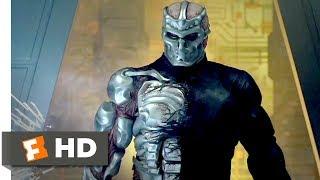Download Jason X (2001) - Uber Jason Scene (9/10) | Movieclips Video