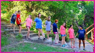 Download Meet Cabin 12 (What it's Like to be a Camp Counselor) Video