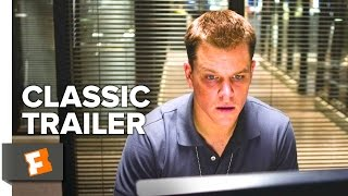 Download The Departed (2005) Official Trailer - Matt Damon, Jack Nicholson Movie HD Video