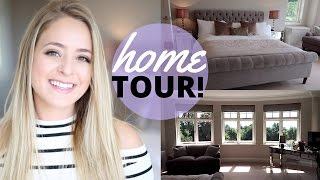 Download Home Tour Pt 4: BEDROOM! | Fleur De Force Video