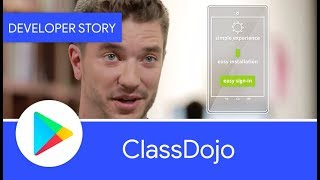 Download Android Developer Story: ClassDojo Video