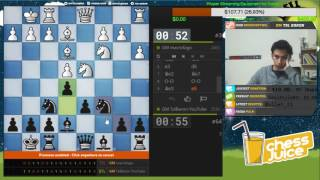 Download Hourly Bullet | GM Tal Baron playing on Lichess.org Video