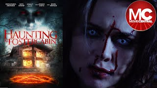 Download Haunting at Foster Cabin (Demon Legacy) | 2015 Full Horror | John Savage | Kate Siegel Video