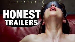 Download Honest Trailers - Fifty Shades of Grey (100th Episode!) Video