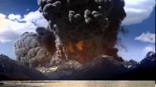 Download ALERT!! Yellowstone Struck By Earthquake Near Giant Crack In The Ground - Not a Good Sign! Video