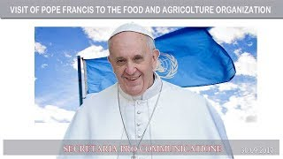 Download 2017.10.16 Official FAO Ceremony for World Food Day Video