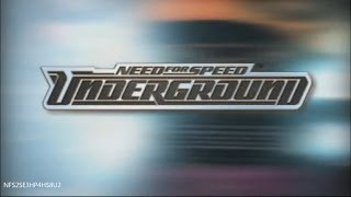 Download Need For Speed Underground 1 - Intro & All Cutscenes Video