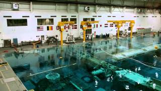 Download The Neutral Buoyancy Lab - We're Open for Business! Video