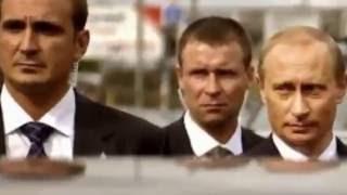 Download Presidential Security Service of Russia Служба безопасности президента России Video