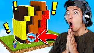 Download THE ULTIMATE MINECRAFT BED WARS DEFENCE! (Minecraft Bed Wars Trolling) Video