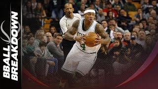 Download How Isaiah Thomas Attacks The Basket: Quick Hitters Video