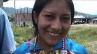 Download Entrevista Indígena quechua, peru Video