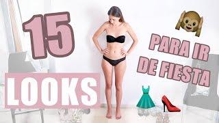 Download 15 LOOKS PARA IR DE FIESTA | VERANO · DearDiaryBlog Video