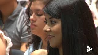 Download Inauguración cursos UNITEC en la UPV - Noticia @UPVTV, 03-07-2018 Video
