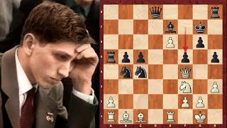 Download Chess Champions: Ruy Lopez : Bobby Fischer vs Stein - Sousse 1967 - Ruy Lopez - When Champions Meet! Video