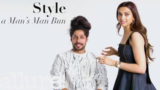 Download Deepika Padukone Tries 9 Things She's Never Done Before | Allure Video