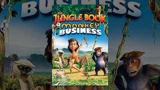 Download The Jungle Book - Monkey Business Video