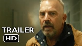 Download Criminal Official Trailer #1 (2016) Kevin Costner, Ryan Reynolds Action Movie HD Video