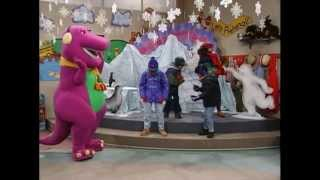Download Barney & Friends - It's Cold!.(HD-720) Video