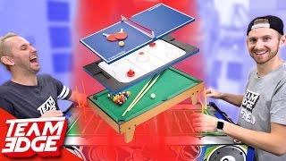 Download Mini Sports BATTLE!! 🏓🎱🎾🏀 Video