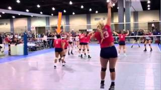 Download What does a division 1 Libero look like? Video