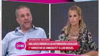 Download El ex representante de Luis Miguel contó cómo era el cantante realmente Video