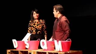 Download Olvídate de olvidar | Alejandro García | TEDxArroyoDeLaPlata Video