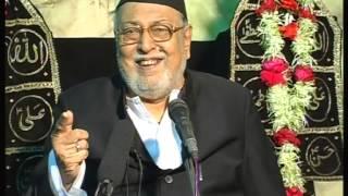 Download Maulana Mirza Mohammed Athar, Majlis 3, Mahe Moharram 2012/2013, Venue = Mogul Masjid (Mumbai) Video