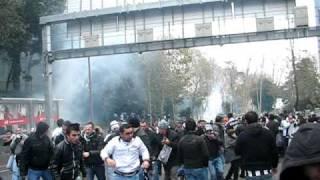 Download Beşiktaş - Bursaspor 05.12.2010 Maç Öncesi Olaylar Video