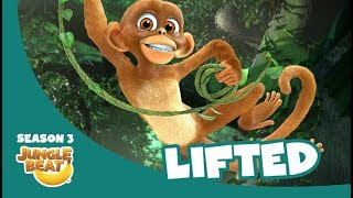 Download Lifted – Jungle Beat Season 3 #8 Video